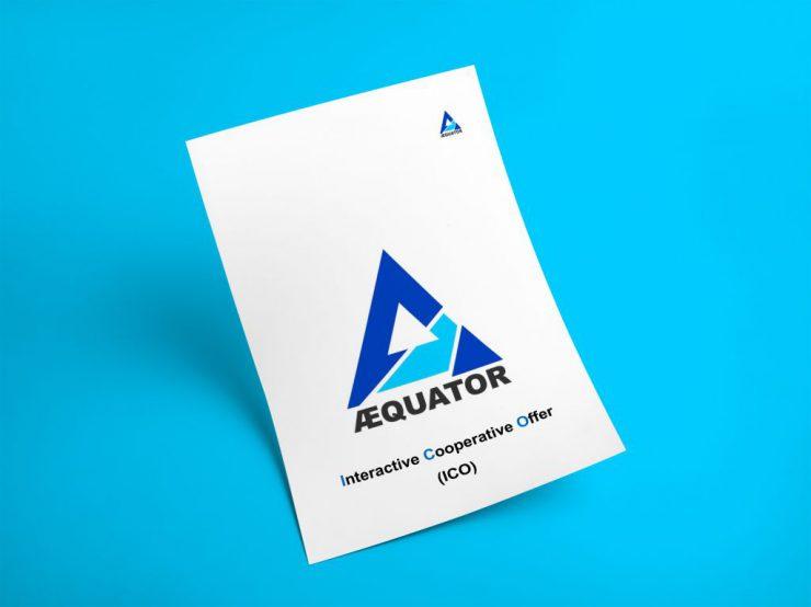 aequator coin was ist das