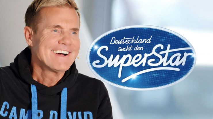 Dieter Bohlen Bitcoin Superstar